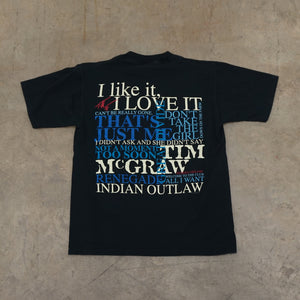 1995 Tim McGraw Tshirt