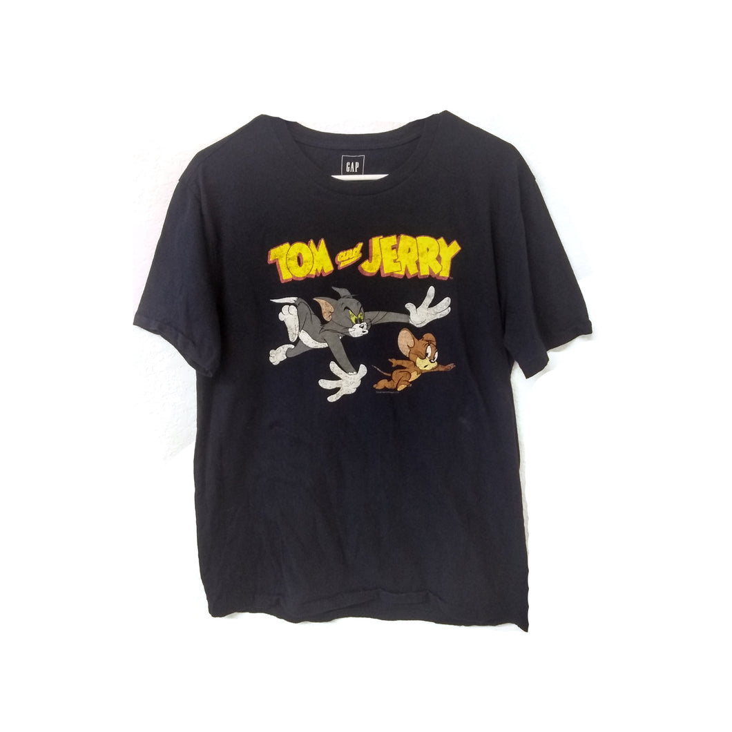 Tom and Jerry Gap Tshirt