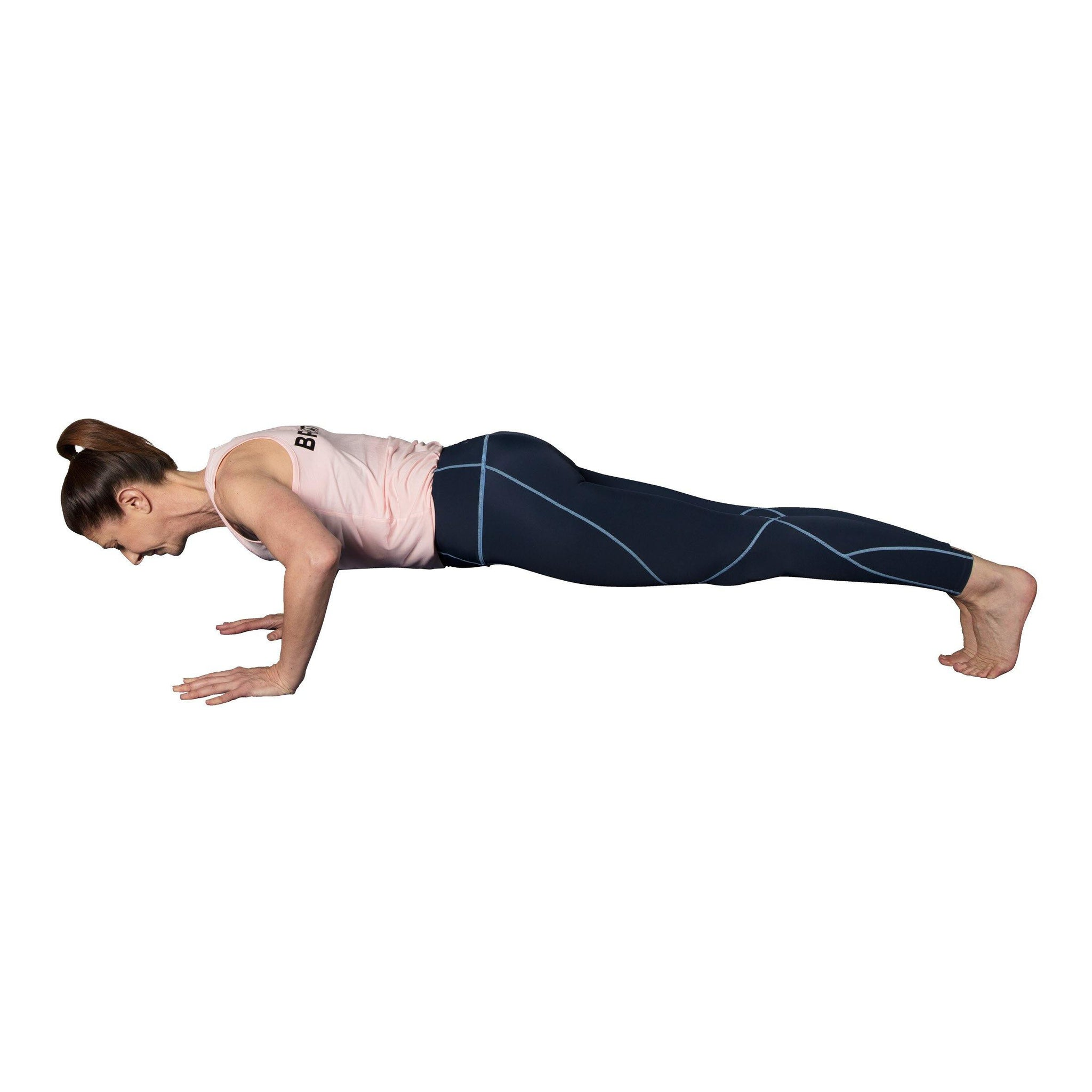 Virtual Mat Pilates - FREEDOM Casual Class Pass - More Body