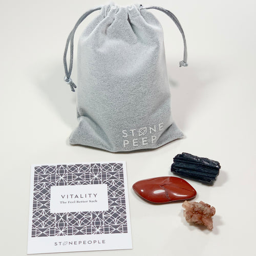 VITALITY: The Feel Better SACK