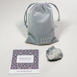 GRATEFUL: The Thank You SACK
