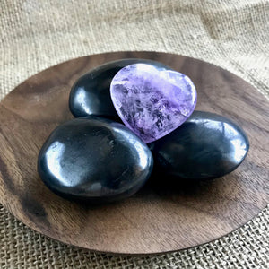 How Do I Get Started with Shungite?