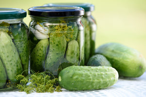 Val's Fermented Pickles