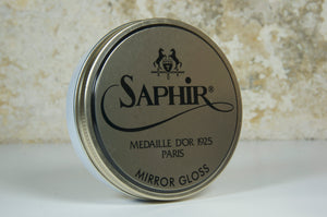 Saphir Medaille d'Or Mirror Gloss Incolore - Neutral