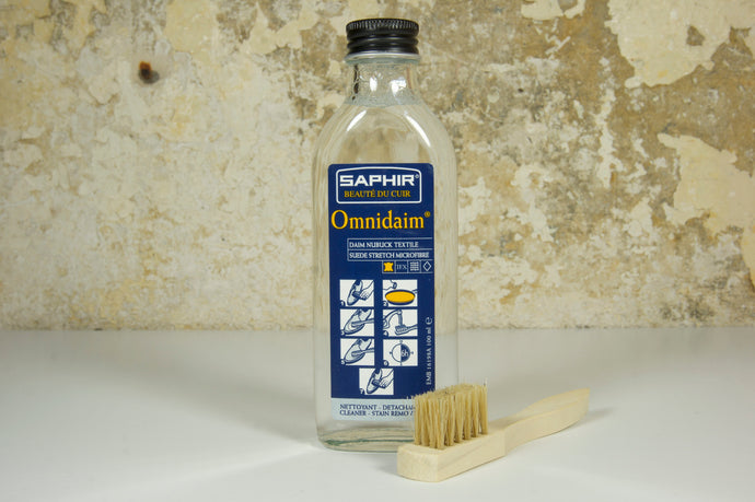 Saphir Medaille d'Or Omninettoyant 100 ml