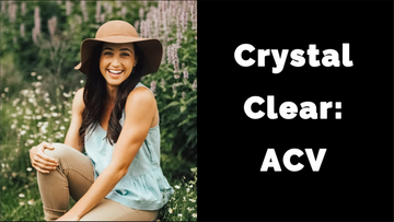 Crystal Clear: ACV