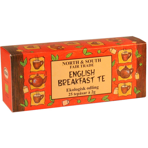 English Breakfast EKO