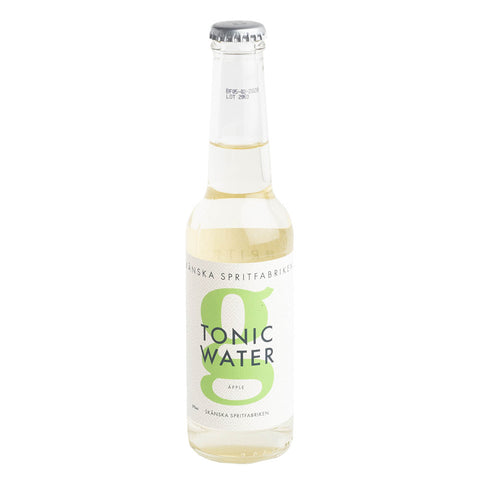 Tonic Water Äpple