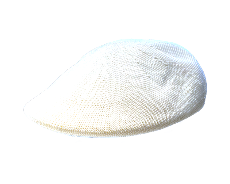 Smooth Summer Cap