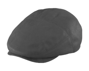 Classic Leather Ivy Cap