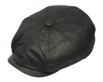 Best Leather Gatsby Cap