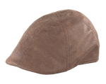 Henschel Winter Flat Cap