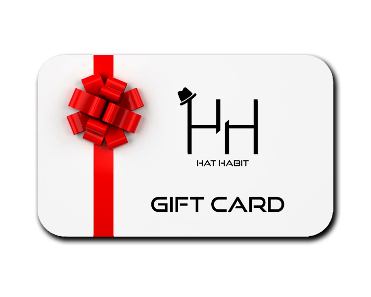Hat Habit - Gift Card