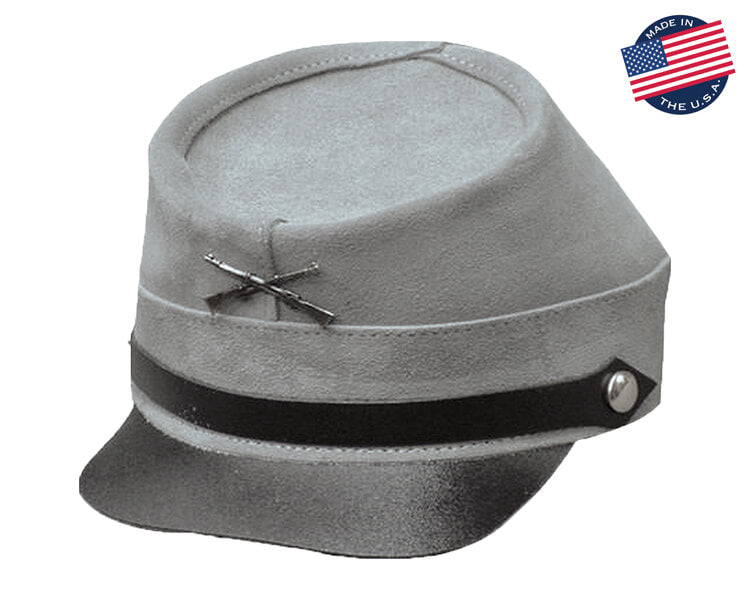 American Made Military Kepi Hat