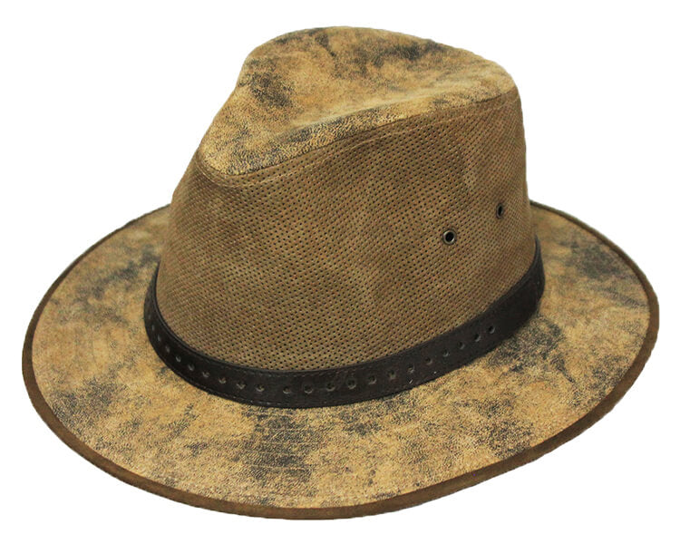 Henschel Safari Hat