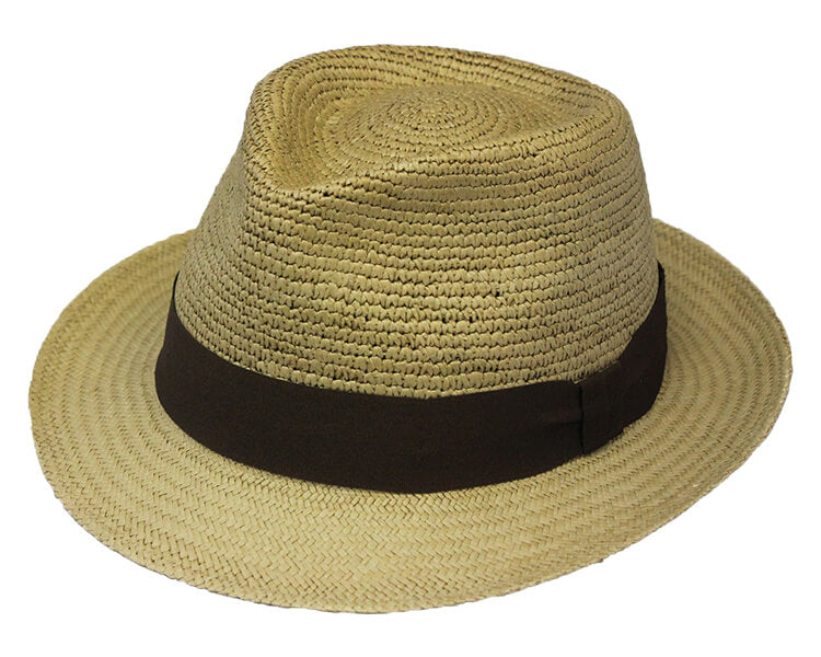 Handmade Panama Sun Hat Made In Ecuador