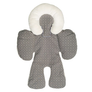 Head and Body Support