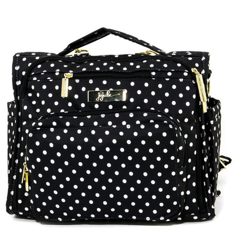 Ju.Ju.Be B.F.F. Diaper Bag-The Duchess