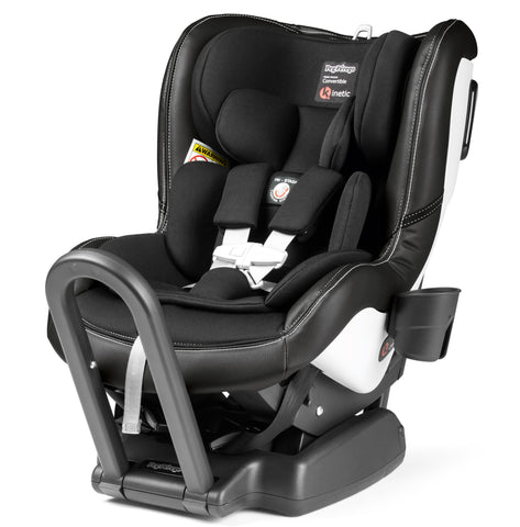 Peg Perego Primo Viaggio Convertible Kinetic-Licorice