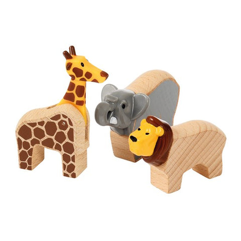 Brio Safari Adventure Set