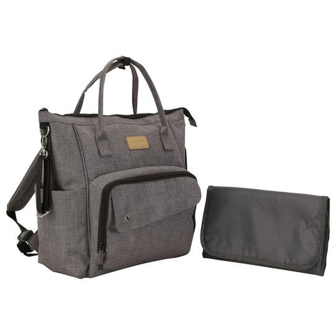 Kalencom Nola Backpack - Gray