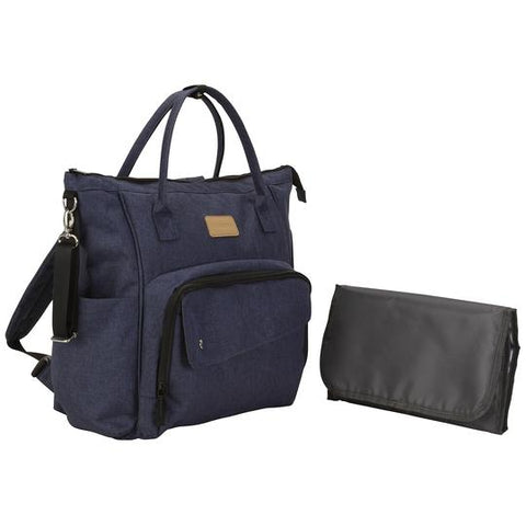 Kalencom Nola Backpack - Navy