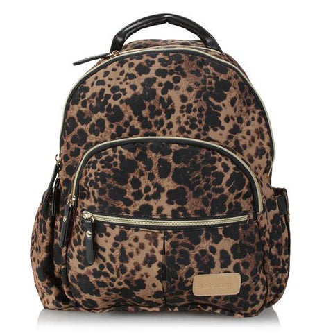Kalencom Uptown Backpack - Leopard