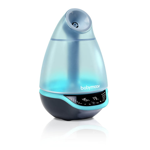 Babymoov Hygro+ Cool Mist Programmable Humidifier - Traveling Tikes