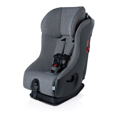 Clek 2019 / 2020 Fllo Convertible Car Seat with Anti-Rebound Bar - C-Zero Thunder