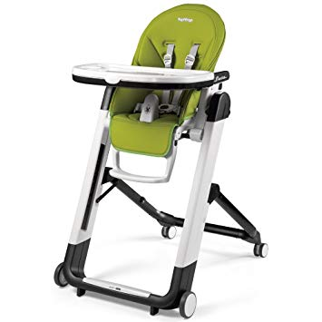 Peg Perego Siesta Highchair-Mela