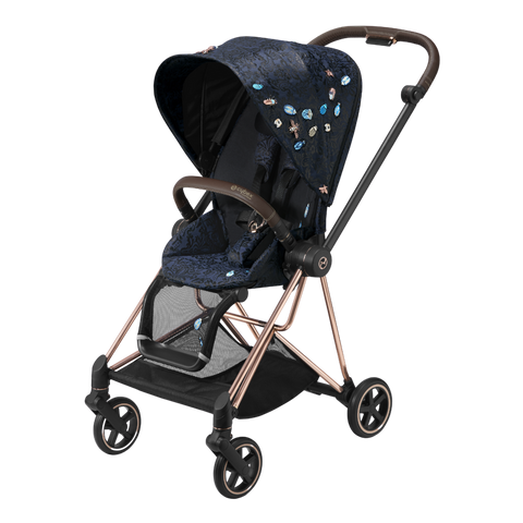 Cybex Mios 2 Stroller - Jewels of Nature