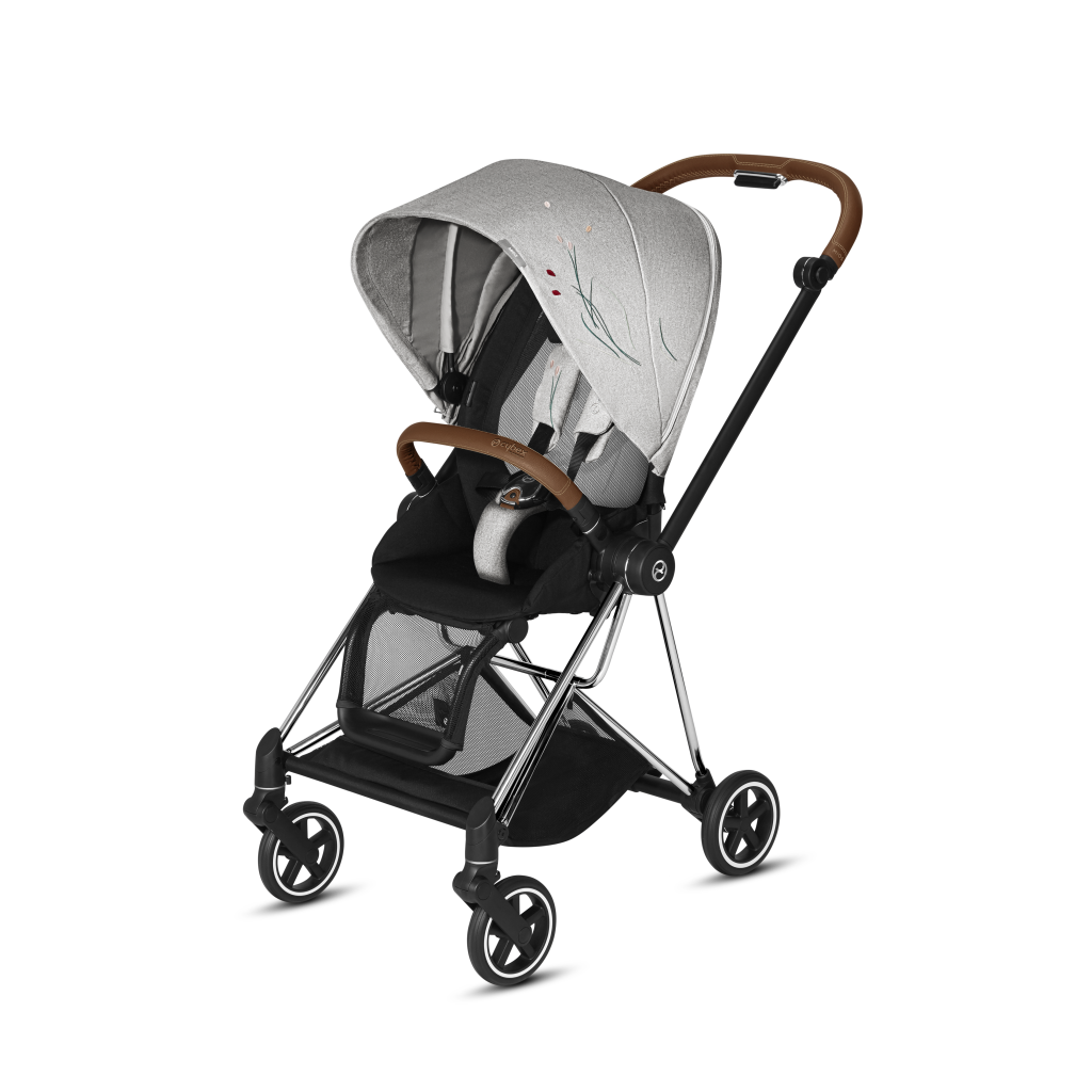 Cybex Mios Stroller Koi Crystalized