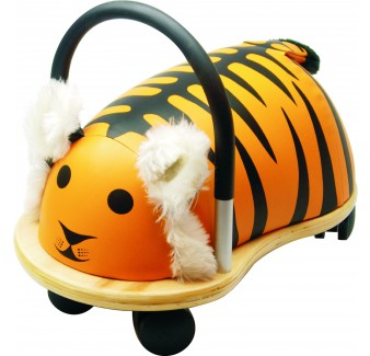 Prince Lionheart Wheely Bug Small Tiger