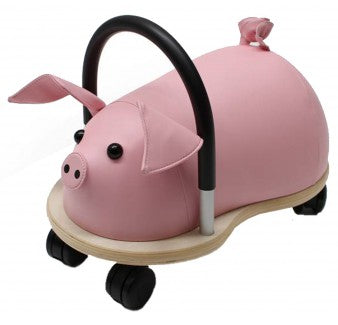 Prince Lionheart Wheely Bug Small Pig