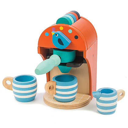 Tender Leaf Toys Expresso Machine