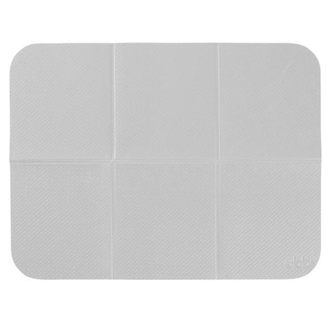 Ubbi Changing Pad - Gray