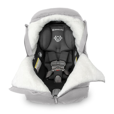 UPPAbaby 2020 CozyGanoosh Footmuff for Mesa - Stella