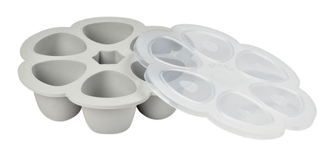 BEABA Multiportions™ 5oz Silicone Tray – Cloud