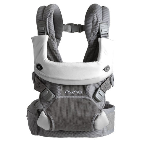 Nuna CUDL Infant Carrier - Frost