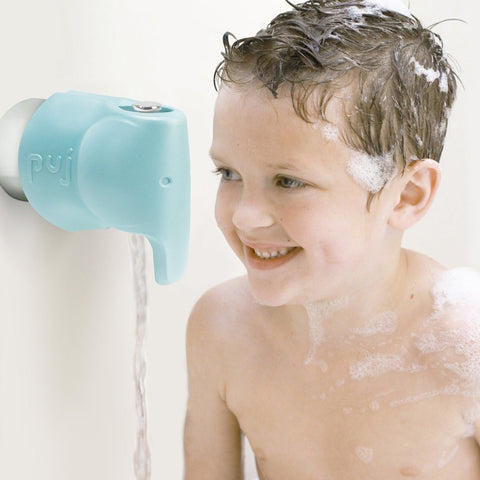 Puj Snug Ultra Soft Spout Cover - Aqua