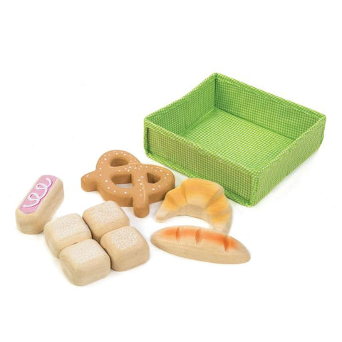 Tender Leaf Toys Bread Crate