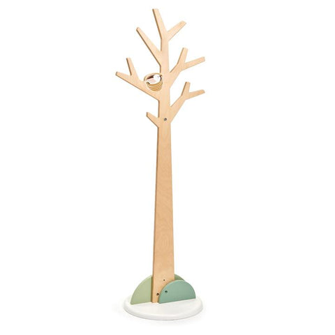 Tender Leaf Toys Forest Coat Stand