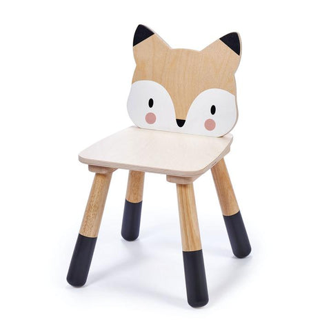 Tender Leaf Toy Forest Fox Chair