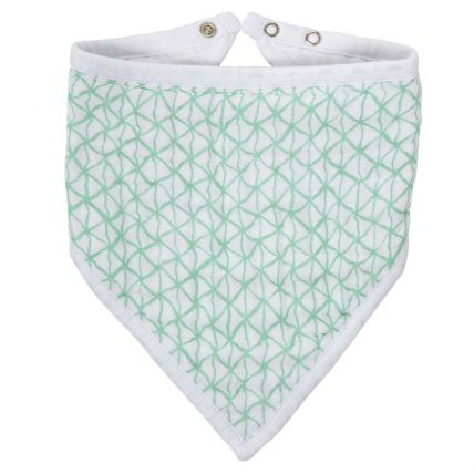 Aden and Anais Classic Bandana Arounfd The World