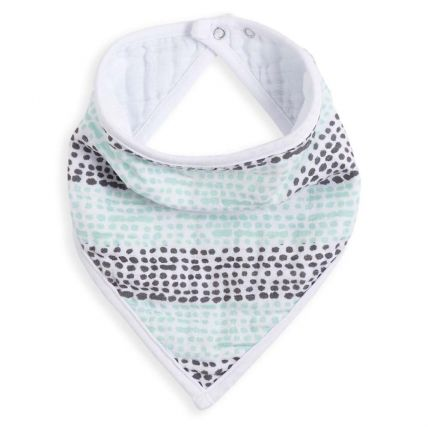 Aden and Anais Classic Bandana Seaside