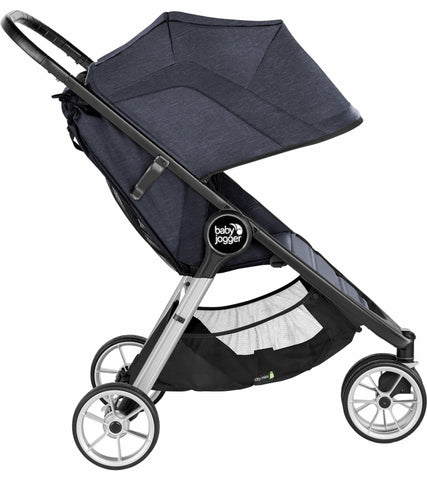 Baby Jogger City Mini 2 Stroller - Carbon