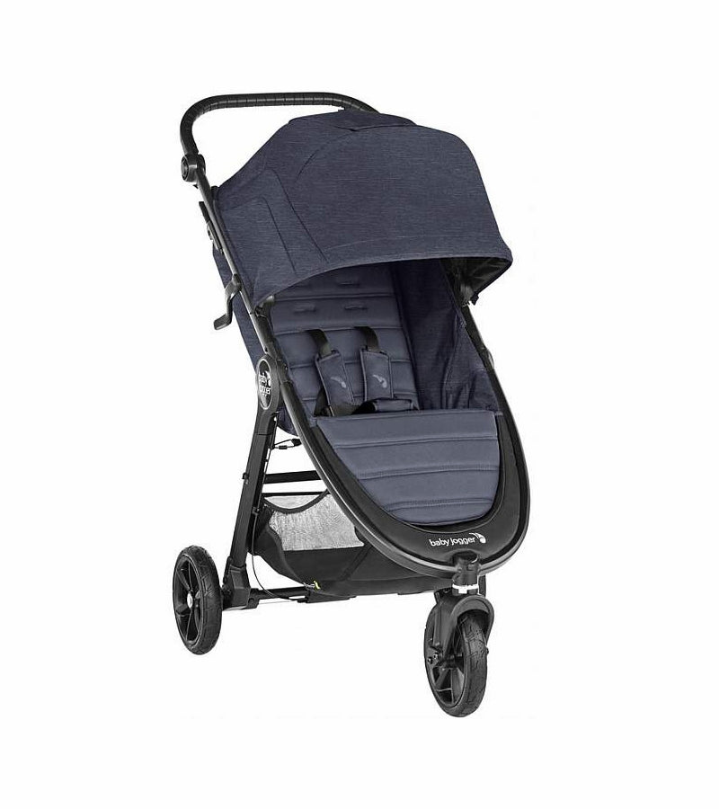 Baby Jogger 2019 City Mini GT2 Stroller - Carbon - Traveling Tikes