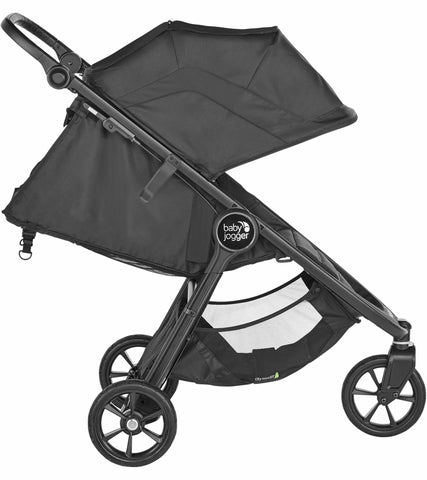 Baby Jogger 2019 City Mini GT2 Stroller - Jet - Traveling Tikes