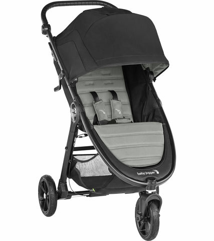 Baby Jogger 2019 City Mini GT2 Stroller - Slate - Traveling Tikes