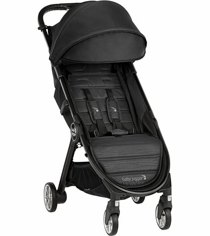 Baby Jogger 2019 City Tour 2 Stroller - Jet - Traveling Tikes